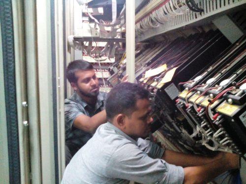 PLC System Upgradation