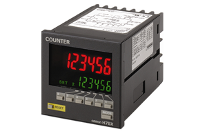 OMRON COUNTER