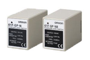 OMRON LIQUID LEVEL SWITCHES