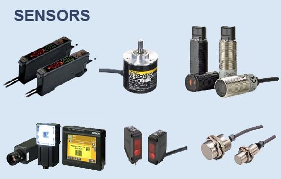 OMRON Sensors