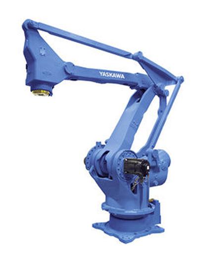 Yaskawa Palletizing Robots