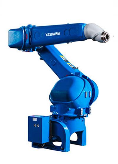 Yaskawa painting Robot