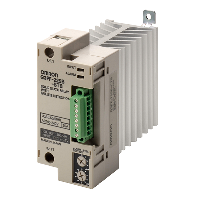 Solid State Relays G3PF