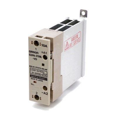 Solid State Relays G3PA