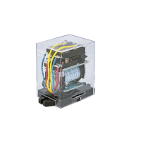 OMRON MM Relay
